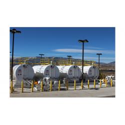 Fournisseurs de carburant