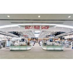 Commerces aéroportuaires